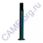 001DB-LNСтойка 0,5 м ПВХ для фотоэлемента DB