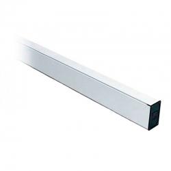 Стрела прямоугольная алюминиевая 2,7 м G2500 001G0251