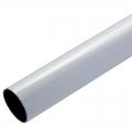 001G0502 Стрела круглая алюминиевая ø 100, L = 5350 мм