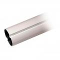 001G06850 Стрела круглая алюминиевая 6,85 м Функция антиветер дюралайт