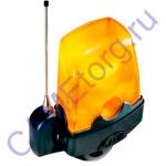 001KLED24 Светодиодная сигнальная лампа 24 В