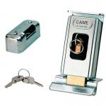Замок электромеханический для распашных ворот CAME 001LOCK82