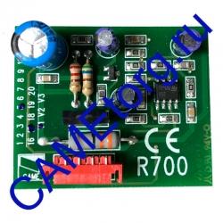 001R700 Плата декодирования и управления для проксимити-считывателя