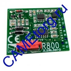 001R800 Плата декодирования кодонаборной клавиатуры