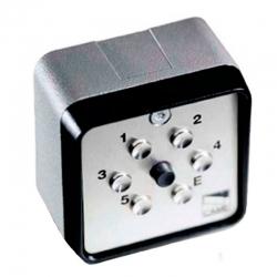 Клавиатура кодовая радиоканальная CAME 001S9000