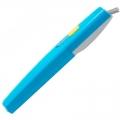 Привод для распашных ворот CAME AXI2000B 001SWN20B цвет голубой