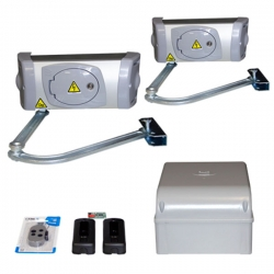 001U1254RU FERNI Комплект автоматики для распашных ворот