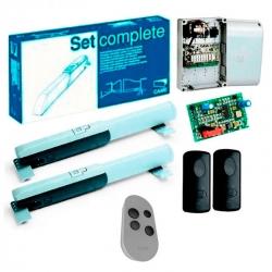ATI5000 001U1520RU Комплект автоматики для распашных ворот