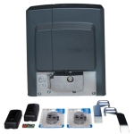 001U2813RU CAME COMBO CLASSICO BKS18AGS Комплект автоматики для откатных ворот