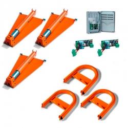 Парковочная система UNIPARK3