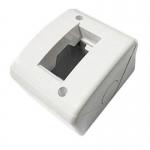 Корпус для одного выключателя 001YE0043