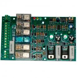 002LB18 Блок аварийного питания для F1024, FROG24, EMEGA1024
