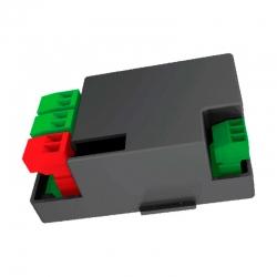 002RLB Плата аварийного питания для подключения и зарядки аккумуляторов