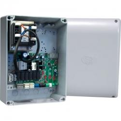 Блок управления с расширенным набором функций 002ZL65