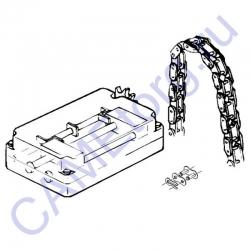 Блок концевиков C100 119CFIN