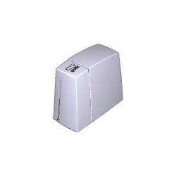 Крышка привода BXV голубая 119RIBS006