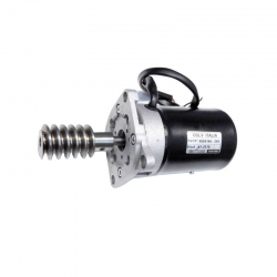 Электродвигатель в сборе BXV600 SDN6 119RIBS017