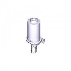 Электродвигатель в сборе BXV800 SDN8 119RIBS019
