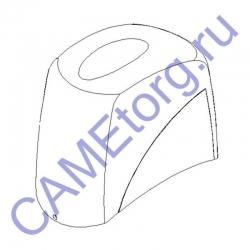Крышка привода BX-243 119RIBX039