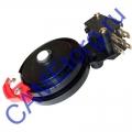 Концевые микровыключатели в сборе BX-243 119RIBX041