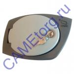 Крышка отсека концевых выключателей BX-243 119RIBX043