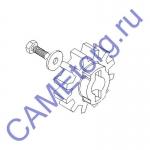 Шестерня ведущая BZ 119RIBZ005
