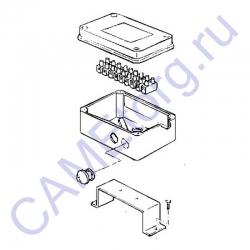 Клеммная коробка C-BY 119RIC028