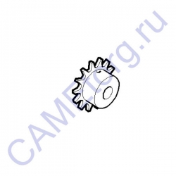 Звездочка концевых выключателей C-BY 119RIC046