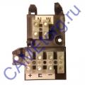 Кронштейн с колодкой подключений C-BX 119RICX020