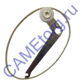 Привод концевых выключателей C-BX в сборе 119RICX024