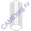 Корпус привода FLEX 119RID147
