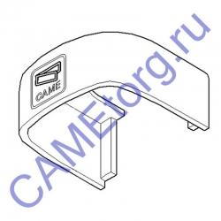 Крышка верхняя редуктора FLEX 119RID149