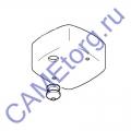 Крышка привода нижняя FLEX 119RID150