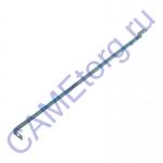 Планка перфорированная для концевых выключателей ATI5000 119RID217