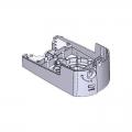 119RID434 Основание корпуса редуктора OPB001