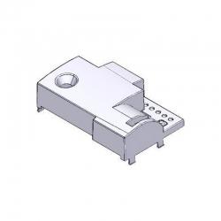 119RID436 Крышка платы блока управления OPB001
