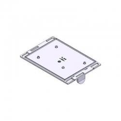 119RID437 Пластиковое основание платы управления OPB001