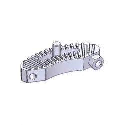 119RID445 Механические упоры OPB001