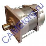 Электродвигатель E450 119RIE139