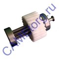 Шестерня пластиковая в сборе E306 E456 119RIE148