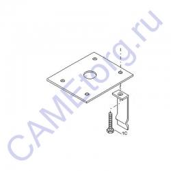Основание монтажное G2500 G4000 119RIG006