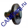 Вал выходной GARD G6000 119RIG054