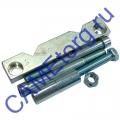 Ограничитель нижний с креплением CAME GARD G4000 G2500 119RIG059