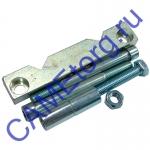Ограничитель нижний с креплением GARD G4000 G2500 119RIG059