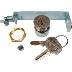Замок блокиратора GARD G4000 G6000 119RIG060