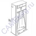 Корпус шлагбаума GARD G6000 119RIG062
