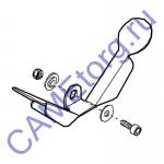 Коромысло концевых выключателей G2080 119RIG140