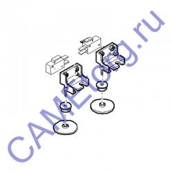Концевые выключатели G2080 G2081 G4040 G4041 в сборе 119RIG141