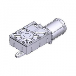 Моторедуктор G12000 119RIG200