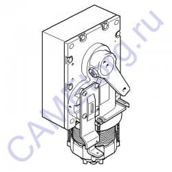 Моторедуктор G2500 119RIG201